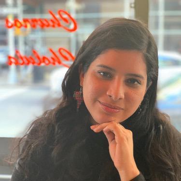 Marisol Silva profile image
