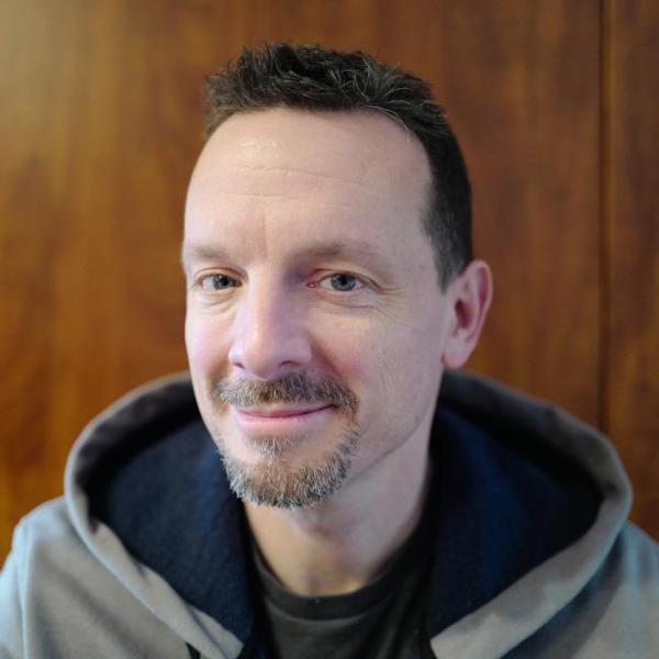 Nick Montfort profile image
