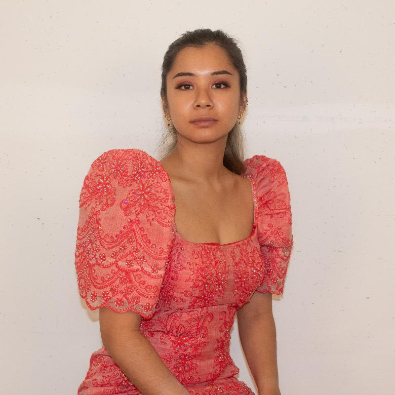 Angela DelosReyes profile image
